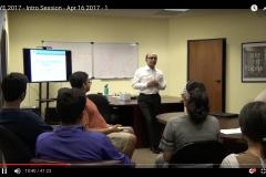 TYE 2017 Intro Session - 4-16-17 - 1